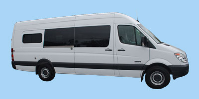 Campervan Rentals for the USA and Canada - Campervan North America