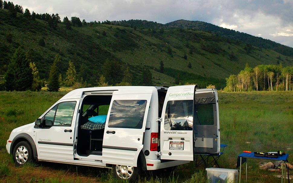 6935a1b871 Campervan Rentals for the USA and Canada - Campervan North America